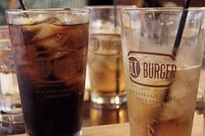 BLT Burger 3