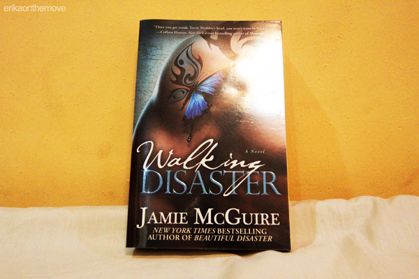 Walking Disaster by Jamie Mcguire