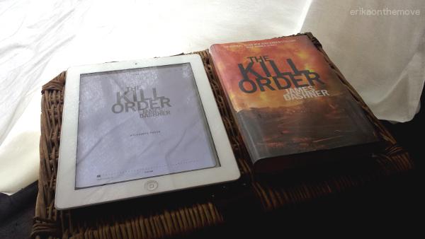 The Great Conundrum: Ebook VS Book
