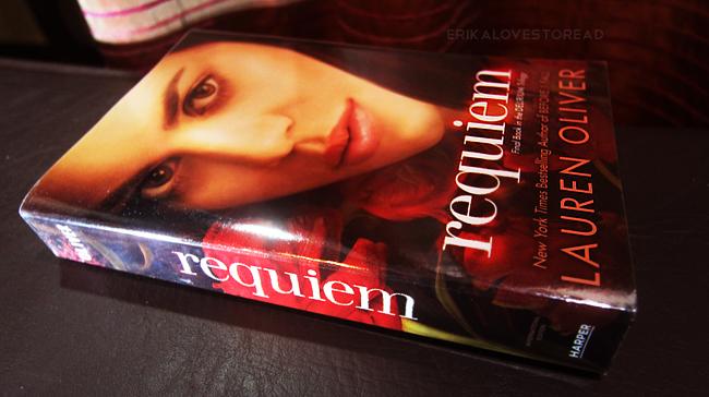 Requiem by Lauren Oliver (Delirium #3)