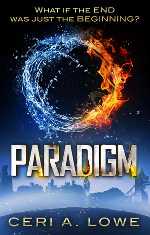 Paradigm by Ceri Lowe (Paradigm #1)