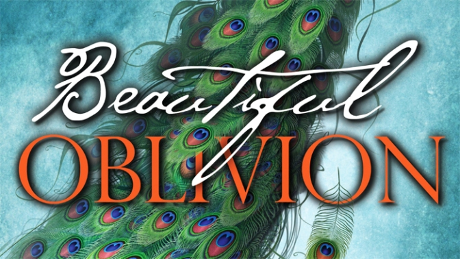 Beautiful Oblivion by Jamie Mcguire (Maddox Brothers #1)