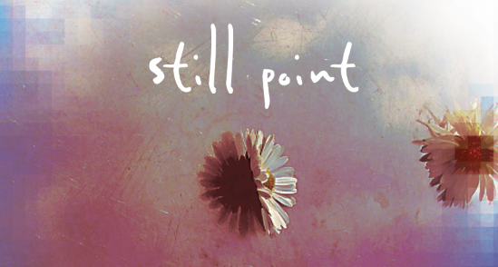 Still Point by Katie Kacvinsky (Awaken #3)